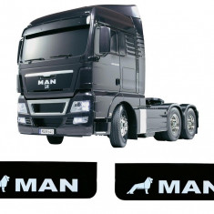 Aparatori Noroi Fata Man Tir Camion (Model 2)