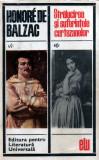 Strălucirea şi suferinţele curtezanelor de Honoré de Balzac, Alta editura, 1975, Honore de Balzac