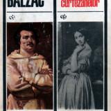 Strălucirea şi suferinţele curtezanelor de Honoré de Balzac - Roman, Anul publicarii: 1975