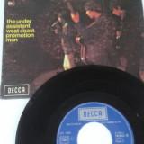 DISC VINIL VINYL 30/33  THE ROLING STONES SATISFACTION/ THE UNDER ASSISTANT 1965