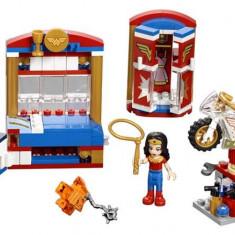 "Lego® Dc Super Hero Girls Dormitorul Lui Wonder Womanâ""¢ - L41235 - LEGO Marvel Super Heroes"