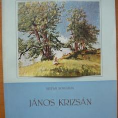 Stefan Borghida - Janos Krizsan - Album Pictura