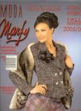 Catalog (Revista )moda MARFY, toamna - iarna 2005 - 2006