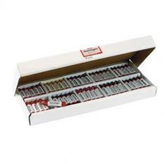 Set 100 Mini Creioane Cerate - Heutink - Creion
