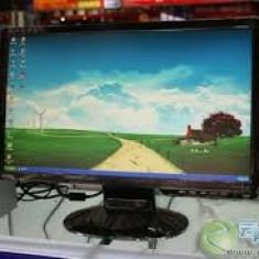 Monitor 20` Benq 2020HD, wide, impecabil, garantie 6 luni - Monitor LCD Benq, 20 inch, 1600 x 900, VGA (D-SUB)