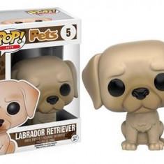 Figurina Pop! Pets Dogs Labrador Retriever - Figurina Animale