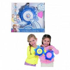 Gentuta Frozen care isi schimba culoarea - OKAZIE, Disney