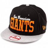 Sapca New Era 9Fifty MLB Varsity Giants (Masura S/M) - Cod 34604624 - Sapca Barbati, Culoare: Din imagine