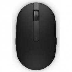 Mouse wireless Dell WM326 notebook, negru (570-AANS)