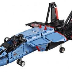 Lego® Technic Avion Cu Reactie Pentru Curse - L42066