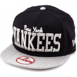 Sapca New Era 9Fifty MLB Varsity NY (Masura S/M) - Cod 34604621 - Sapca Barbati, Culoare: Din imagine