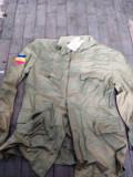 veston garzi patriotice