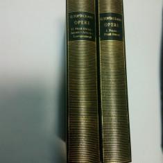 G.TOPIRCEANU - OPERE - 2 VOLUME - editia Academiei Romane 2014 - Carte de lux
