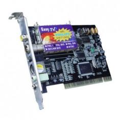 Tuner TV Serioux EasyTV, Telecomanda, PCI - TV-Tuner PC Philips