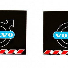 Aparatori Noroi spate Volvo Tir Camion (Model 2)