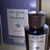 TESTER Acqua di Parma Colonia Leather Made in France