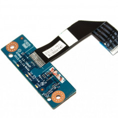 Touchpad button board Lenovo G580 ls-7984p