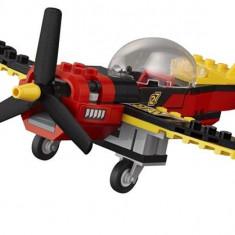 Lego® City Great Vehicles Avion De Curse - L60144
