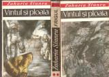 Zaharia Stancu-Vintul si ploaia 3 vol.