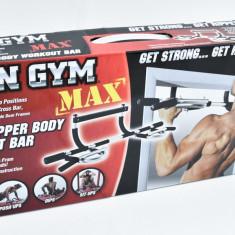 Bara multifunctionala pentru tractiuni si fitness - Iron Gym Max - Noua - Bara tractiuni