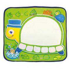 Covoras De Desenat Aqua Doodle Mat - Jocuri arta si creatie Bino
