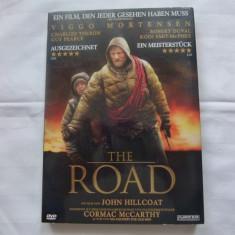 The Road - fara romana - Film Colectie Altele, DVD, Altele