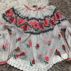 IE, veche, manufacrurata - Costum popular