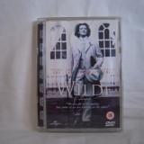 Vand dvd Wilde  ,film de colectie, tradus in engleza ,original  !