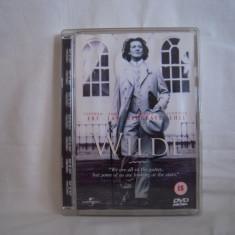 Vand dvd Wilde, film de colectie, tradus in engleza, original ! - Film Colectie