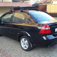 Chevrolet Aveo 1, 4 - benzina + GPL, An Fabricatie: 2007, 200000 km, 1400 cmc
