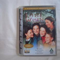 Vand dvd Little Women, film de colectie, tradus in engleza, original ! - Film Colectie