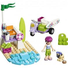 Lego® Friends Scuterul De Plaja Al Miei - L41306