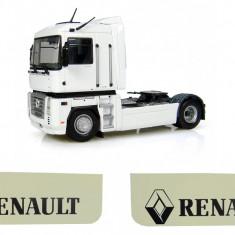 Aparatori Noroi Fata Renault Tir Camion (Model 1) - Tuning camioane