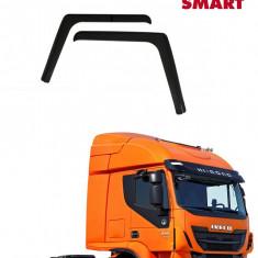 Paravanturi Sun Smart Iveco Stralis 2013-2017 (Set 2 buc +sistem de prindere). - Tuning camioane