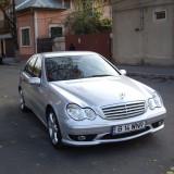 Mercedes-Benz C 200, An Fabricatie: 2006, Motorina/Diesel, 225000 km, 2148 cmc, Clasa C
