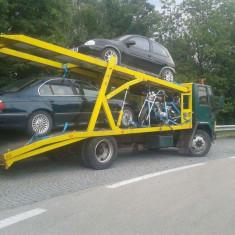 Autoutilitara - Camion