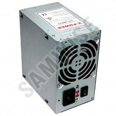 Sursa 400W ATX-400PTE, MB 24-pin, 2 x SATA, 2 x Molex******GARANTE 1 AN !!! - Sursa PC, 400 Watt