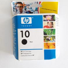Cartus imprimanta HP 10 C4844AE negru