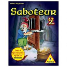 Saboteur 2 - Joc board game