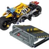 Lego® Technic Motocicleta De Cascadorie - L42058