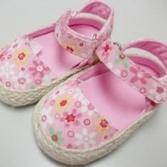 Botosei bebe fete, Primii Pasi, B12048, 16 - 19, Multicolor