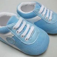 Botosei bebe, Primii Pasi, B11-0023, 16 - 20, Bleu