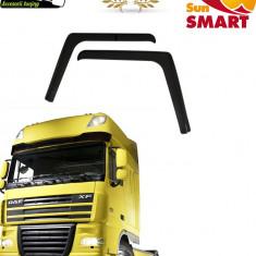 Paravanturi Sun Smart Daf XF 2007-2012 (Set 2 buc +sistem de prindere) - Tuning camioane