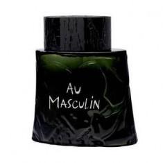Lolita Lempicka Au Masculin Intense Apa de Parfum 100ml, Barbati - Parfum barbati