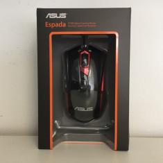 Mouse Gaming Asus ROG Espada, USB, Peste 2000