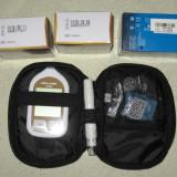Pachet promotional Glucometru CERA-CHECK 1 Code G400