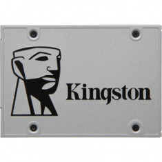 SSD Kingston UV400, 480 GB, SATA 3, 2.5 Inch