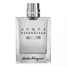 Salvatore Ferragamo Acqua Essenziale Colonia Apa de Toaleta 100ml, Barbati - Parfum barbati