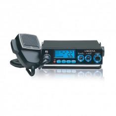 Resigilat : Statie radio CB TTi TCB-775