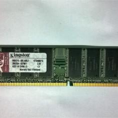 Memorie RAM PC Kingston 1GB DDR1 266MHz KTD4400/1G
